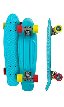 Powerslide Choke Juicy Susi Shady Lady Pennyboard