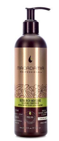Macadamia Ultra Rich Repair Cleansing Conditioner