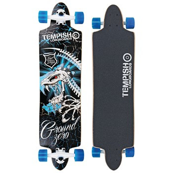 Tempish Doom Longboard