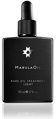 Paul Mitchell Marula Oil Rare Oil Treatment Light Pflegeöl für feines Haar