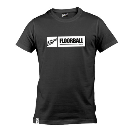 Zone floorball BADASS Shirt