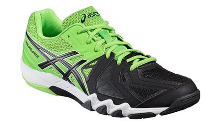 Asics GEL-BLADE 5 Indoor shoes   efloorball.net