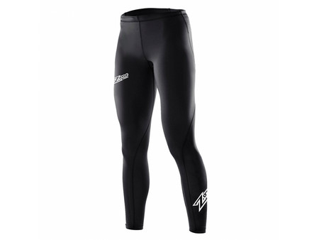 Zone floorball Compression tights full leg