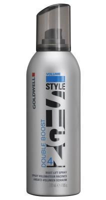 Goldwell StyleSign Volume Double Boost objemová pena