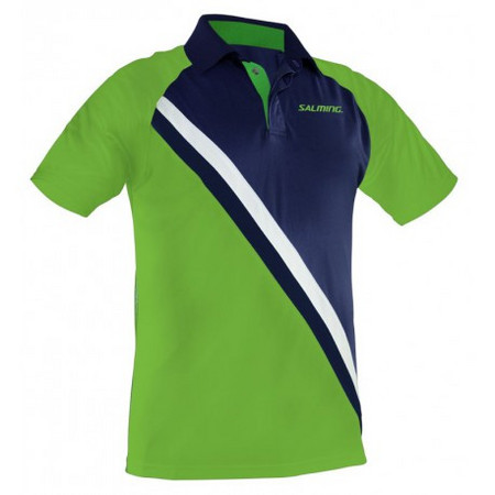 Salming Performance Polo T-shirt