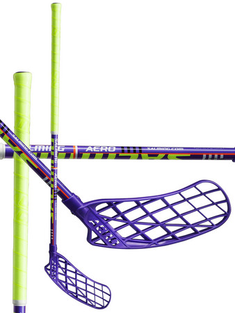 Salming Aero Kid Floorbal stick