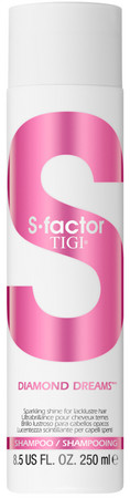 TIGI S-Factor S-Factor Diamond Dreams Shampoo