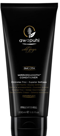 Paul Mitchell Awapuhi Wild Ginger MirrorSmooth Conditioner