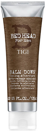 TIGI Bed Head for Men Balm Down Cooling Aftershave chladivý balzám po holení