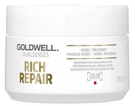 Goldwell Dualsenses Rich Repair 60sec Treatment