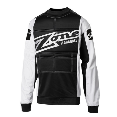 Zone floorball LEGEND black Goalkeeper jersey