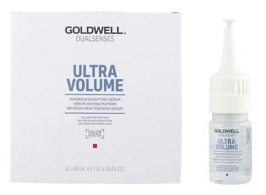 Goldwell Dualsenses Ultra Volume Intensive Bodifying Serum