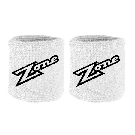 Zone floorball Old School 2-pack Wristband