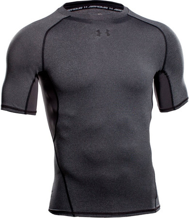 Under Armour ARMOUR HG SS Kompresní tričko