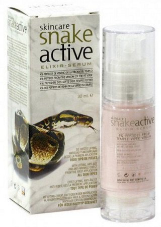 Diet Esthetic Skincare Snake Active Elixir Serum
