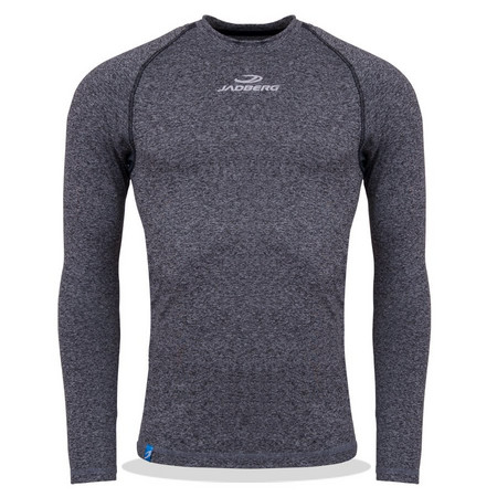 Jadberg Beta M LS Compression shirt