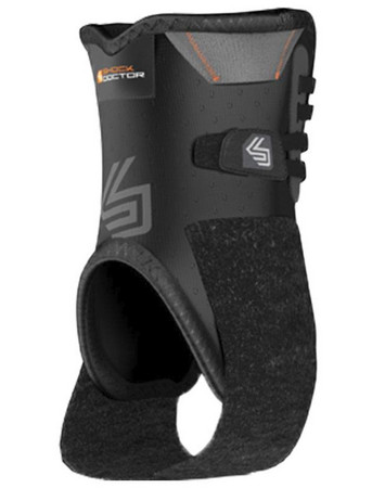 Shock Doctor 847 Ankle Stabilizer with Flexible Support Stays