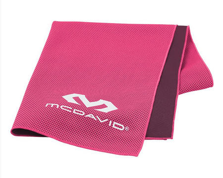 McDavid 6587 UCOOL ULTRA COOLING TOWEL ultra cooling towel