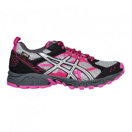 Asics Gel-Trail Lahar 5 G-TX W Running shoes | efloorball.net