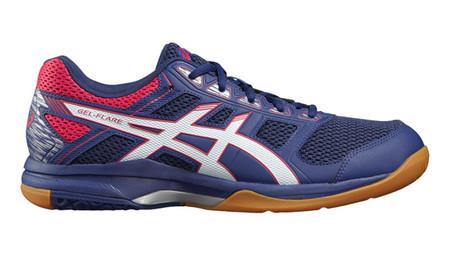 Asics GEL-FLARE 6 Indoor shoe