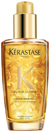 Kérastase Elixir Ultime L´Huile Original Hair Oil