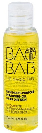 Diet Esthetic Baobab The Magic Rich Multi-Purpose Repairing Oil Öl für Haut, Körper und Haar