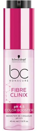 Schwarzkopf Professional BC Bonacure Fibre Clinix pH 4.5 Color Booster
