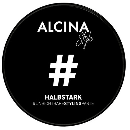 Alcina Invisible Styling Paste