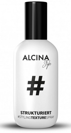 Alcina Styling Texture Spray