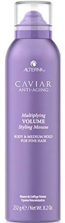 Alterna Caviar Multiplying Volume Styling Mousse stylingová objemová pěna