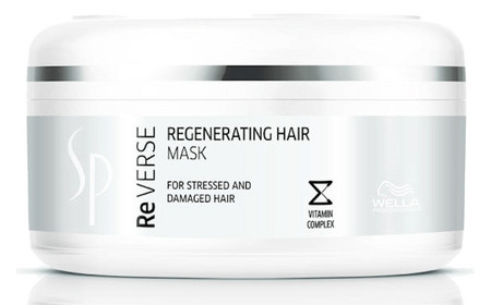 Wella Professionals SP Reverse Regenerating Hair Mask regeneračná maska