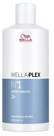 Wella Professionals Wellaplex N°1 Bond Maker
