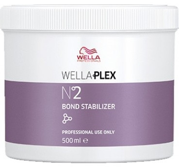 Wella Professionals Wellaplex N°2 Bond Stabilizer