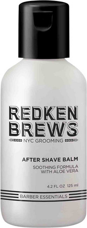 Redken Brews After Shave Balm Aftershave Balsam
