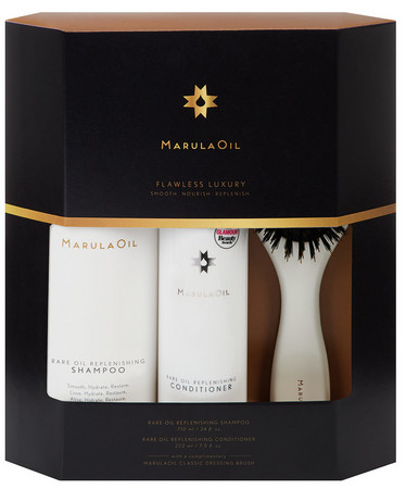 Paul Mitchell Marula Oil Flawless Luxury Offer