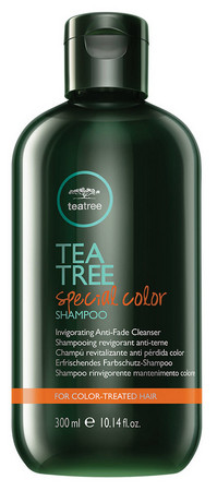 Paul Mitchell Tea Tree Special Color Shampoo Shampoo für coloriertes Haar