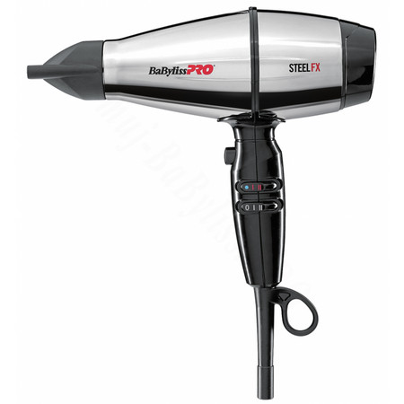 BaByliss PRO STEEL FX Blow-Dryer