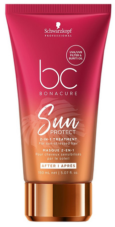 Schwarzkopf Professional BC Bonacure Sun Protect 2-in-1 Treatment