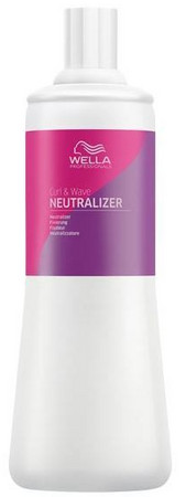 Wella Professionals Creatine Wave & Curl Neutralizer neutralizér