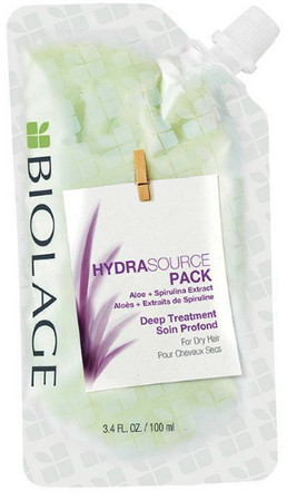 Matrix Biolage HydraSource Deep Treat Moisture Pack