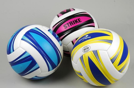 Beach Volleyball ball Power Play STRIKE