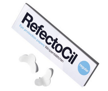 RefectoCil Eye Protection Papers ochranné papírky