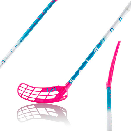 Salming Q1 TourLite X Floorball stick