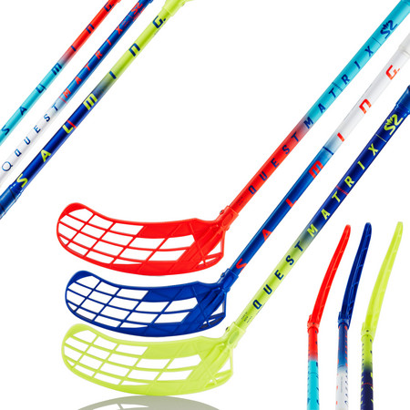 Salming Quest Matrix 32 Floorball stick