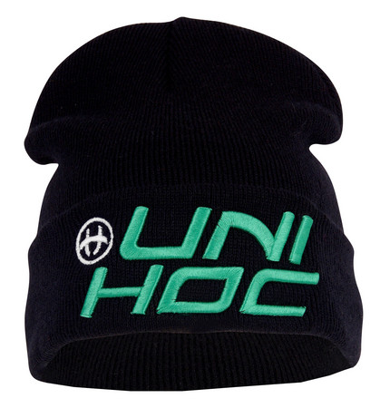 Unihoc Beanie UNITED black