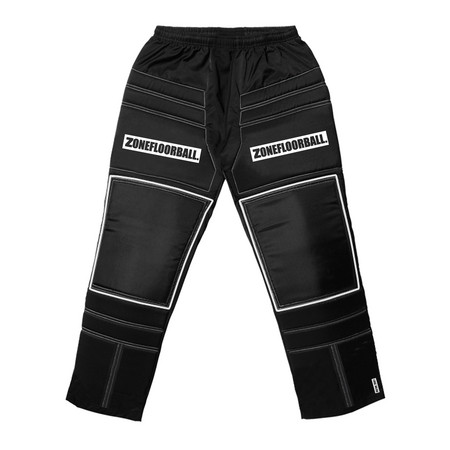 Zone floorball Goalie Pants PATRIOT Brankárske nohavice