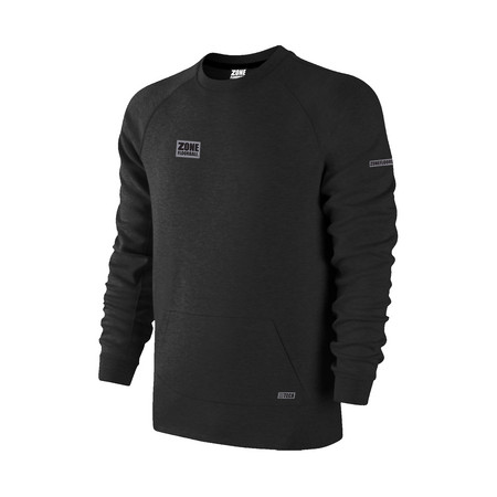 Zone floorball HITECH black Sweatshirt