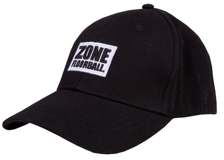 Zone floorball Cap LEBRON black