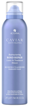 Alterna Caviar Bond Repair Leave-In Treatment Mousse pěna pro ochranu a obnovu