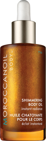 MoroccanOil Body Care Shimmering Body Oil